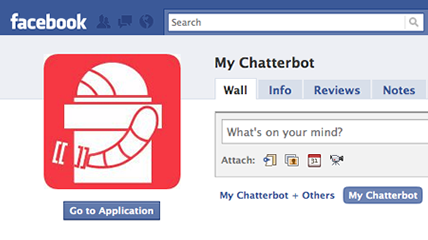My Chatterbot
